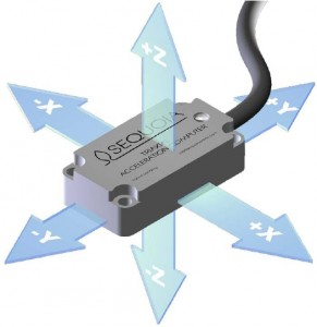 SeTAC震動測試儀